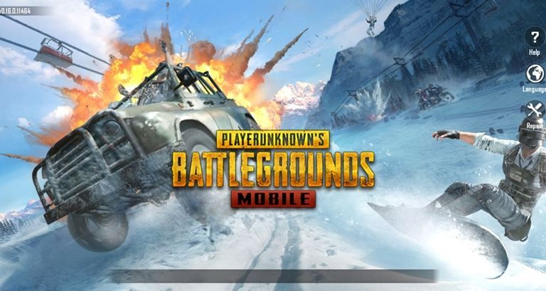 Pubg Mobile 0 16 0 Update Released Here S What S New Droidviews Die Games Winter Season Survival Games