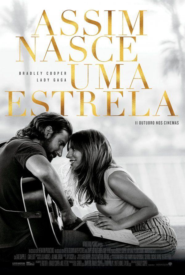 Assim Nasce Uma Estrela Filme Completo Assistir Em Portugues