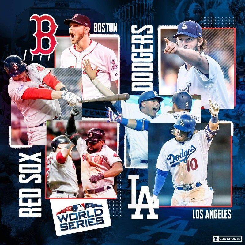 Cbs sports image by Lonzo's Sports on Mlb Baseball world