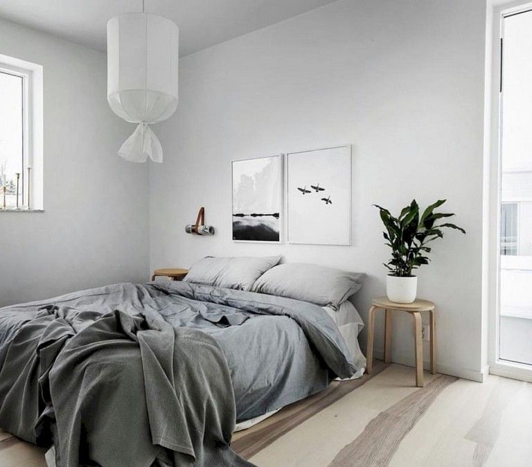 26 Cozy Minimalist Bedroom Ideas On A Budget Bedroom Design
