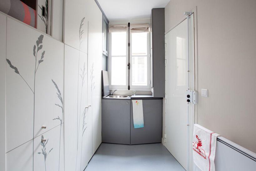 Maid's Room Apartment