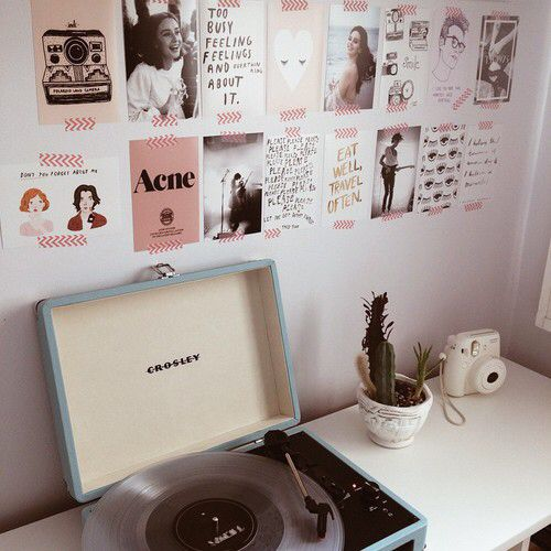 Pinterest Moontrips Aesthetic Rooms Aesthetic Bedroom Room Inspiration