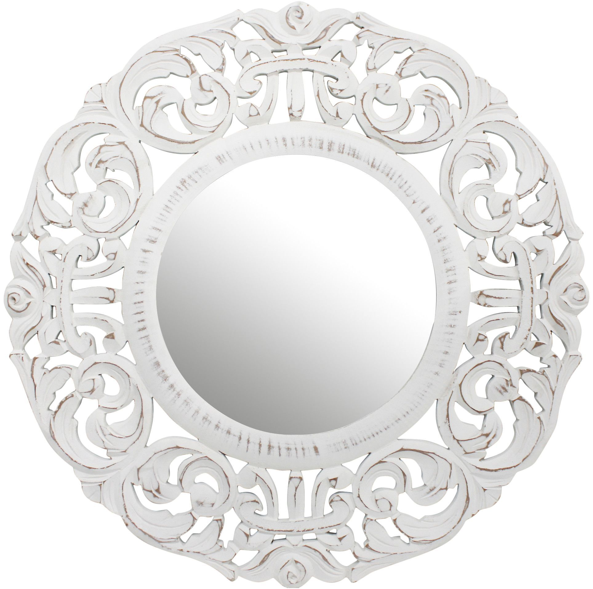 Temora Wall Mirror | Products | Pinterest