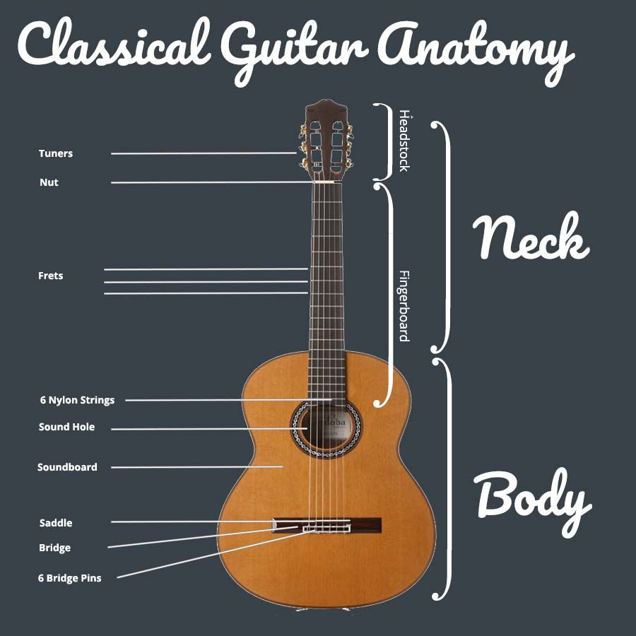Ultimate Beginners Guide To Buying A Classical Guitar Classical Guitar Guitar Learn Guitar Online