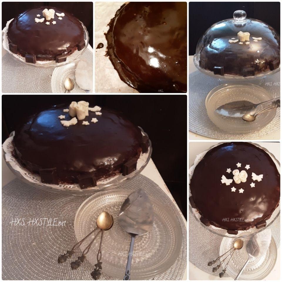 Suklaa Kuorrute