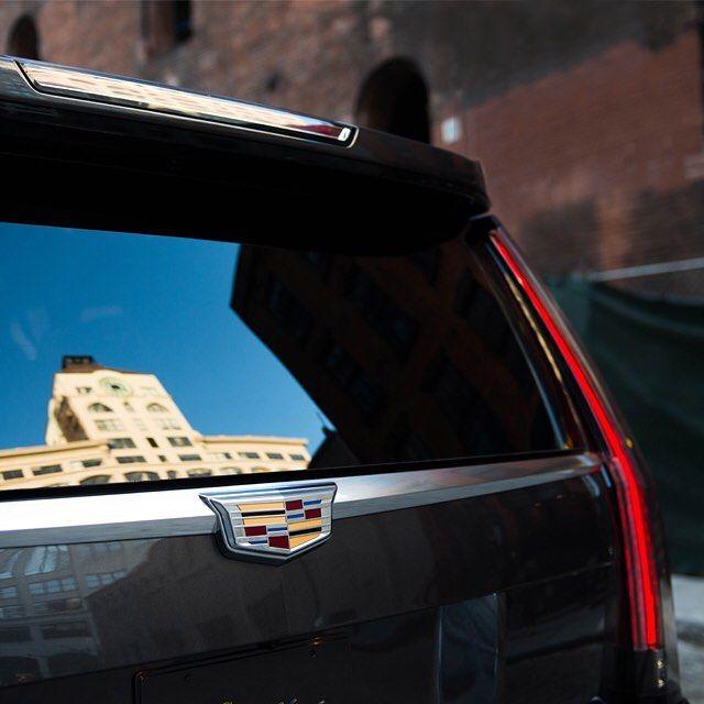 Pin On Cadillac Escalade