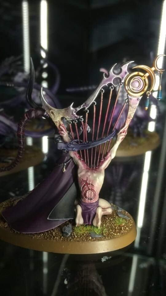 reddit the front page of the Warhammer