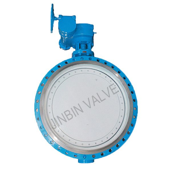 Buy Butterfly Valve Standard Structure Butterfly Pressure Manual Guide
