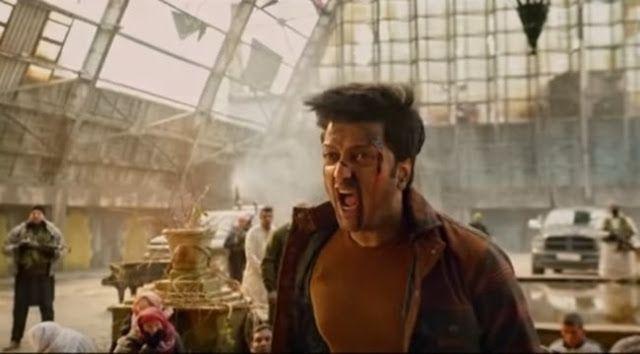 Baaghi 3 Bollywood Hindi Movie Review 2020 Film Baaghi 3 New