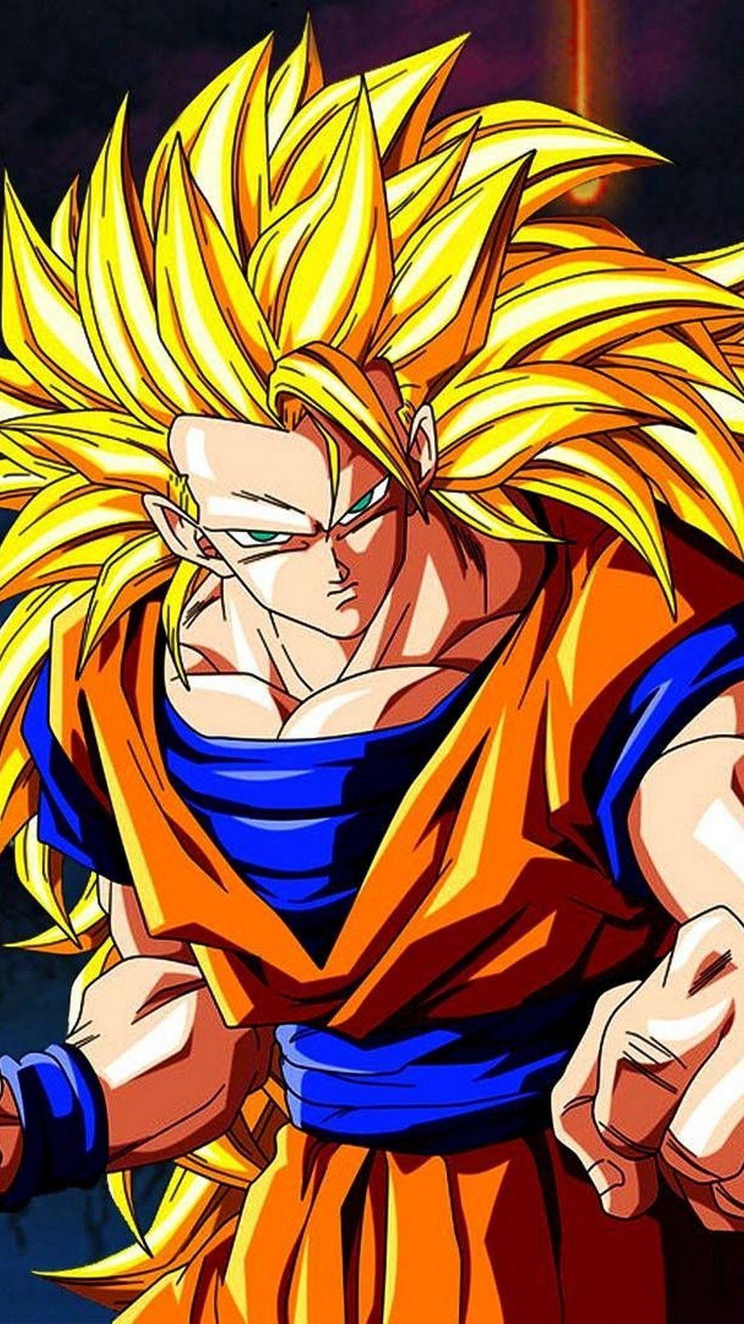 Android Wallpaper Goku Ssj3 Best Mobile Wallpaper Anime Dragon Ball Super Dragon Ball Dragon Ball Z