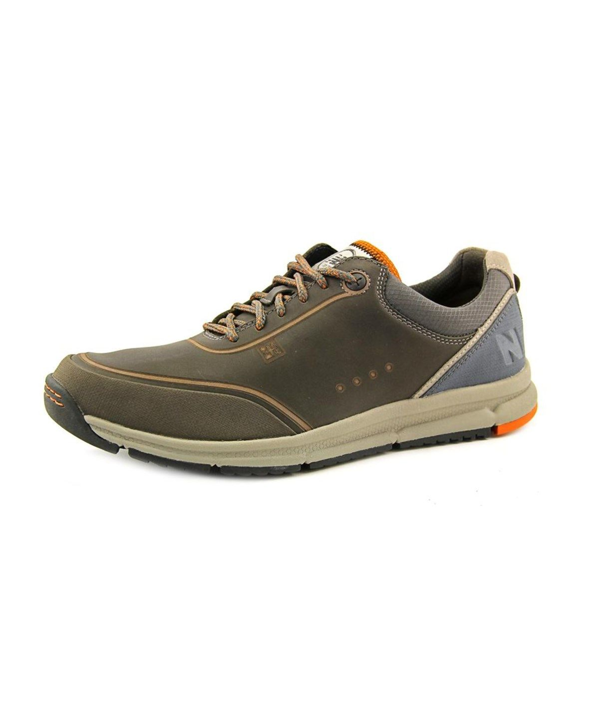 Mens Shoes New Balance MW983 Brown