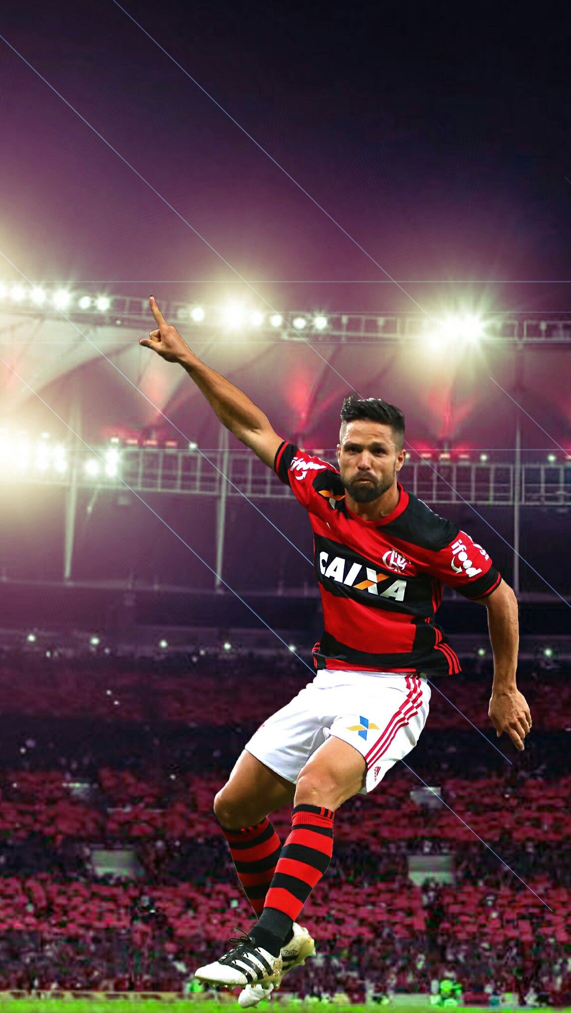 FlaDeco_ on Flamengo, Diego flamengo e Flamengo wallpaper