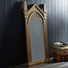 Floor Length Mirror Harry Potter