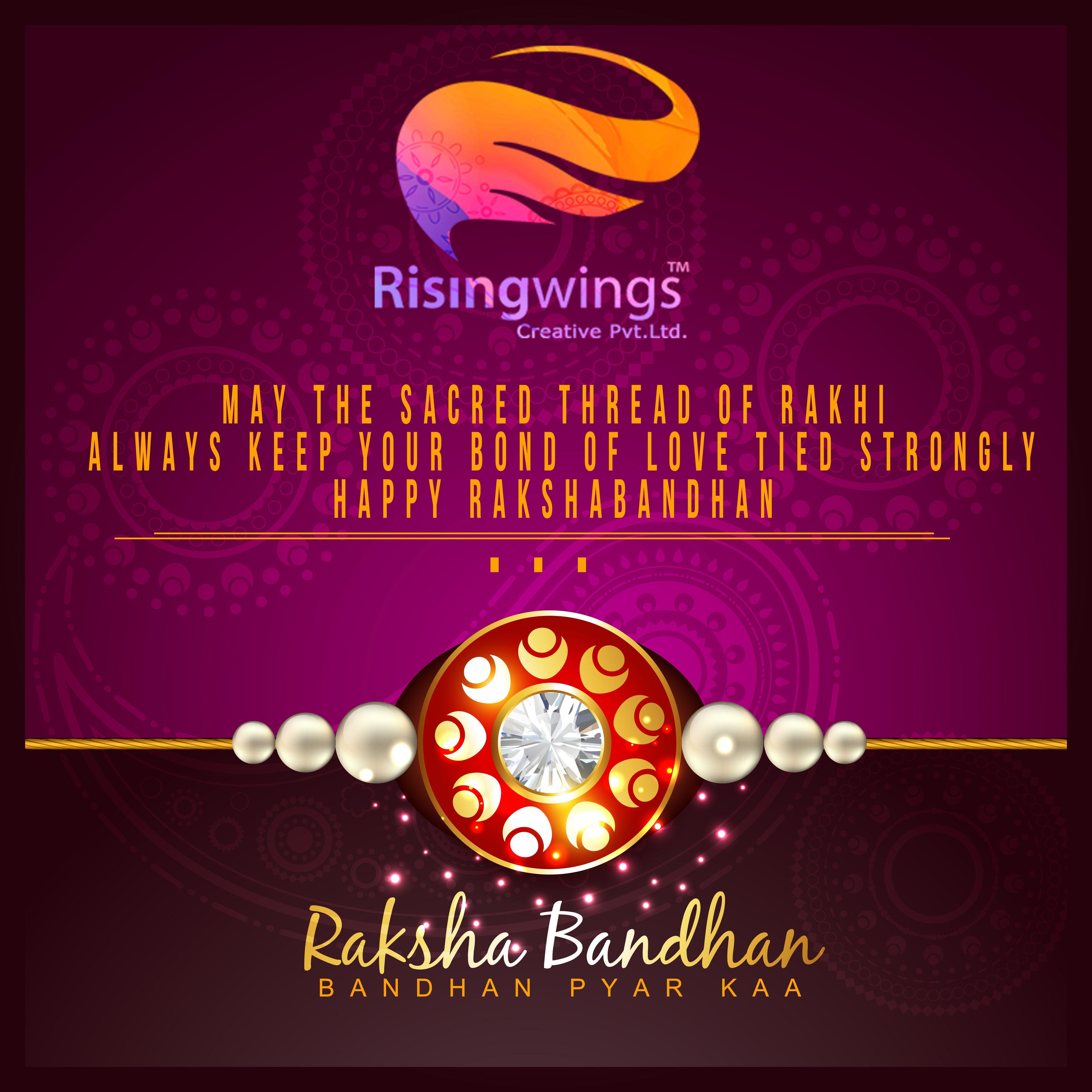 SEO company in Surat Rising Wings Creative Pvt. Ltd