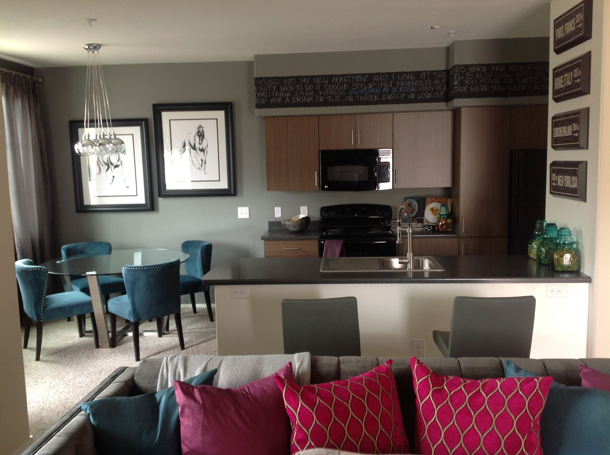 Elysian At St Rose Reserve Your New Lifestyle Apartment Living Affordable Apartment Decor College Apartment Decor