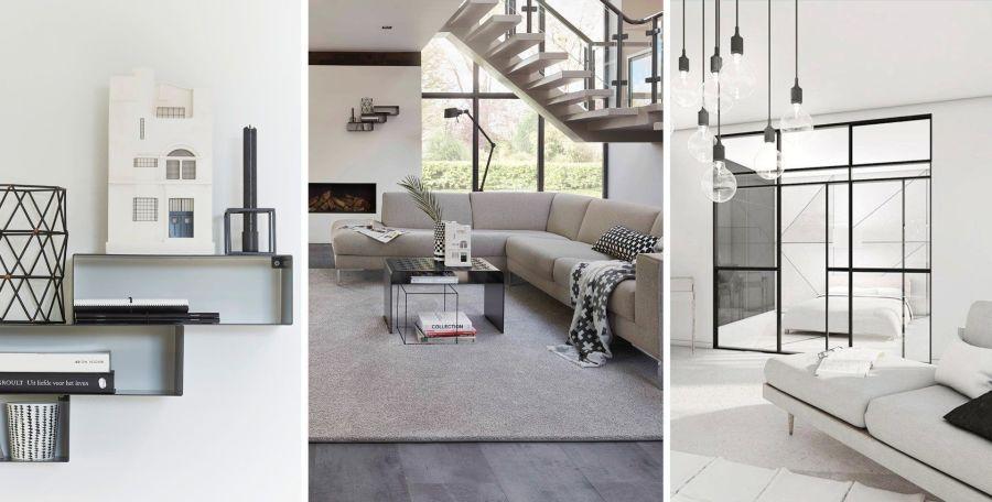 Comfort maakt de sfeer in huis! living!! Pinterest - hülsta möbel wohnzimmer