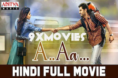 A Aa 2018 Hindi Dubbed 720p HDRip 1 1GB | Resolutions in