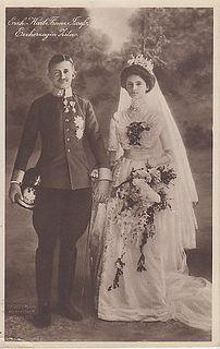Hochzeit Erzherzog Karl Mit Prinzessin Zita Von Bourbon Parma Royal Brides Royal Photography Royal Weddings