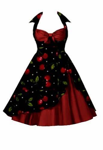 Blueberryhillfashions Rockabilly Plus Size Dresses Up To Size 28