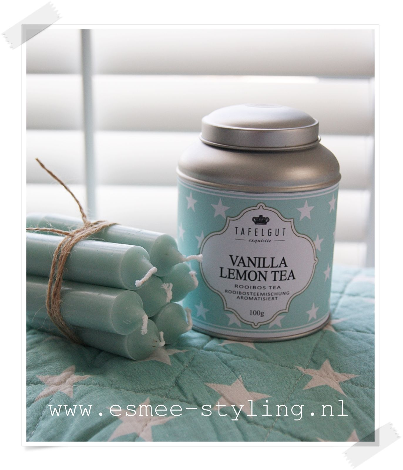 Tea Time by Esmee-styling