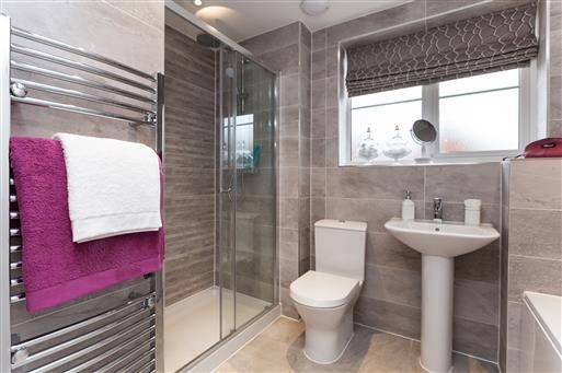 New Homes For Sale In Northampton Northamptonshire From Bellway Awesome Bathroom Design Northampton Decorating Inspiration