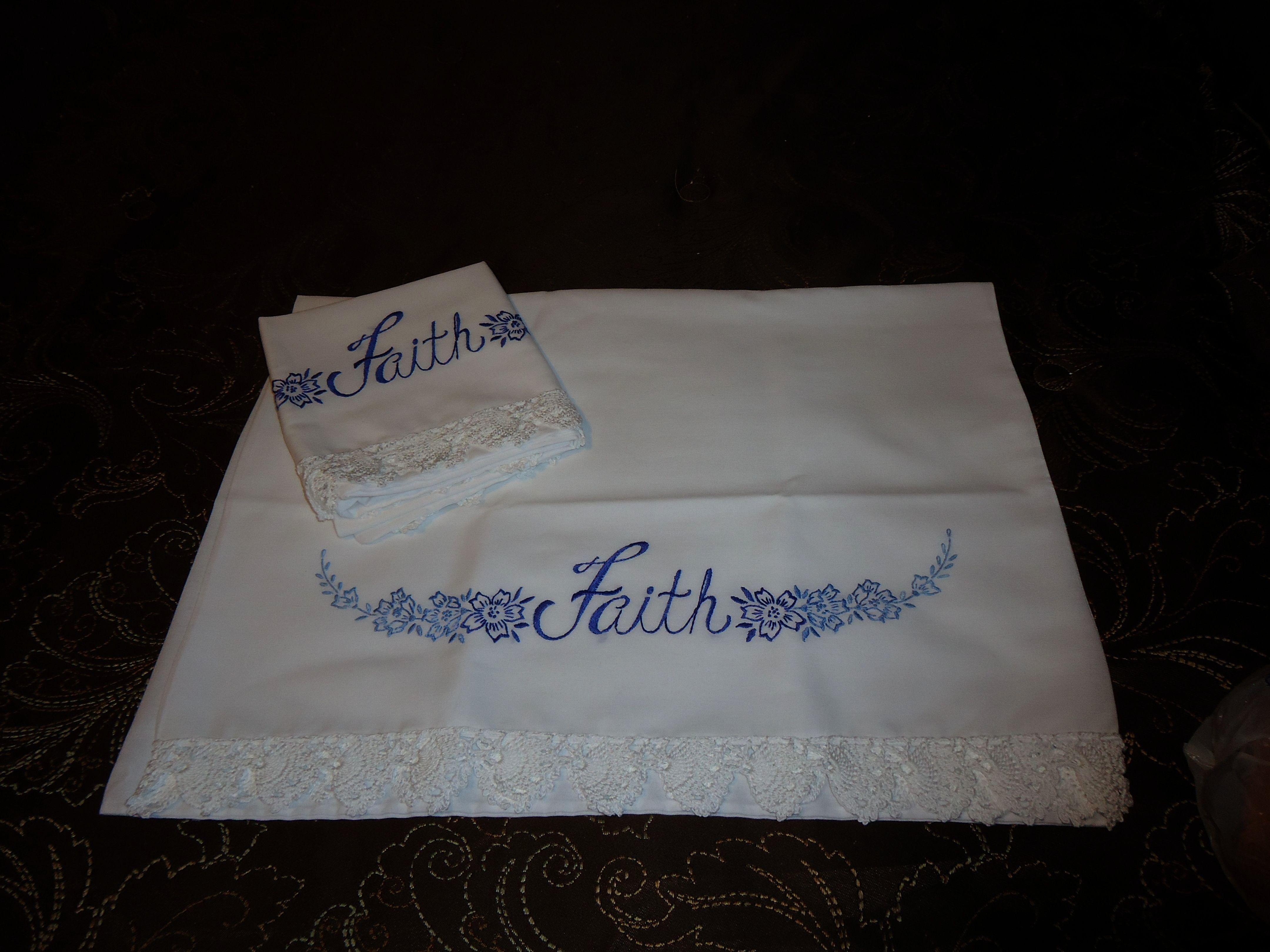 #pillowedgingcrochet #embroidery #crochet #pillow #edging #maeann #faith #case #edgi #and #by #cFaith pillow case, embroidery and crochet edging by Mae-Ann :  Faith pillow case... :  Faith pillow case, embroidery and crochet edging by Mae-Ann :  Faith pillow case… :  Faith pillow case, embroidery and crochet edging by Mae-Ann :  Faith pillow case… :  Faith pillow case, embroidery and crochet edging by Mae-Ann :  Faith pillow case, embroidery and crochet edging by Mae-Ann   Faith pillow cFaith pi