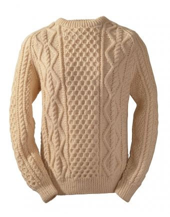 Quinn Clan Sweater Knitted Stuff Pinterest