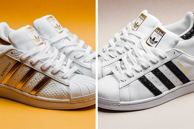 Sneaker Central ADIDAS SUPERSTAR Foot Locker | Adidas