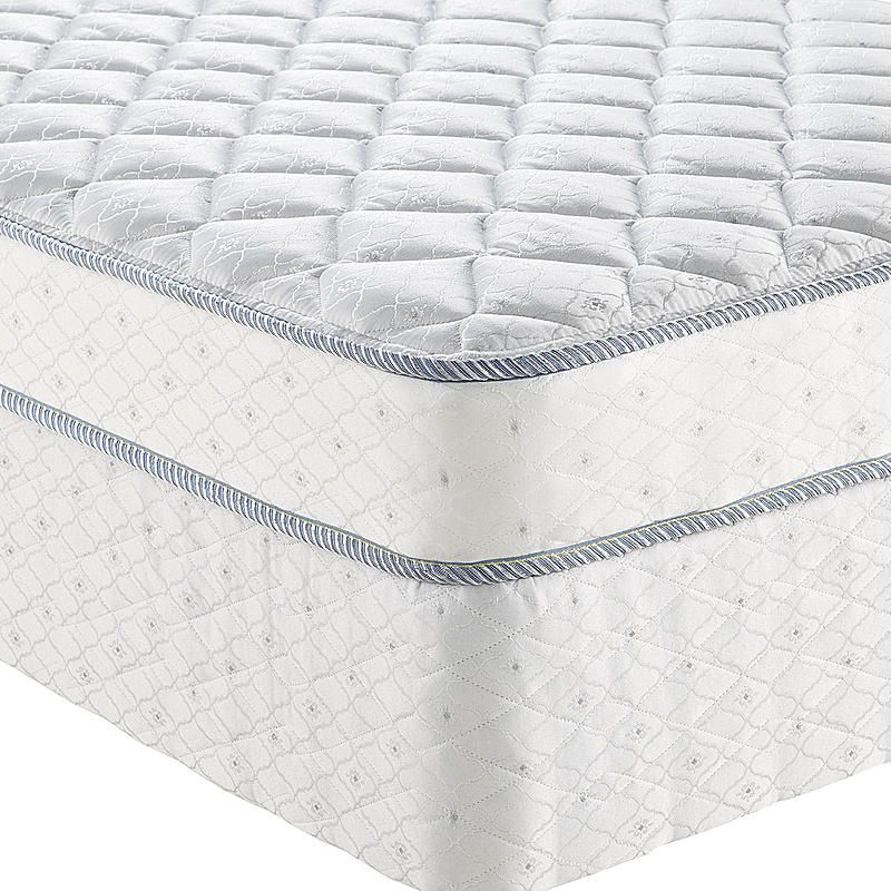 Serta - 701481-320 - Cobee Mattress Twin Extra Long | Sears Outlet