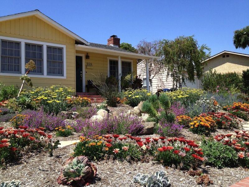 Urban Oasis Using Natural Elements Volunteer Gardener Youtube Urban Oasis Backyard Landscaping Garden Design