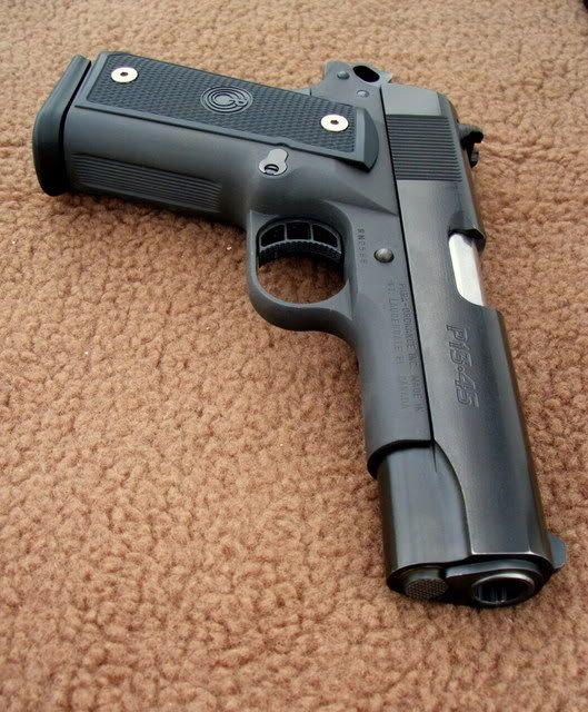 Para Ordinance P15-45 - ( 45ACP) | Firearms | Guns, Hand guns, 1911