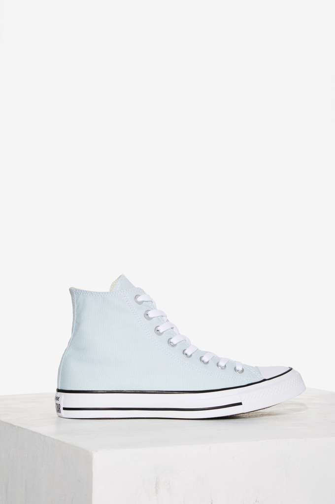 dd0c8a567551ed Converse Chuck Taylor All Star High-Top Sneaker - Polar Blue