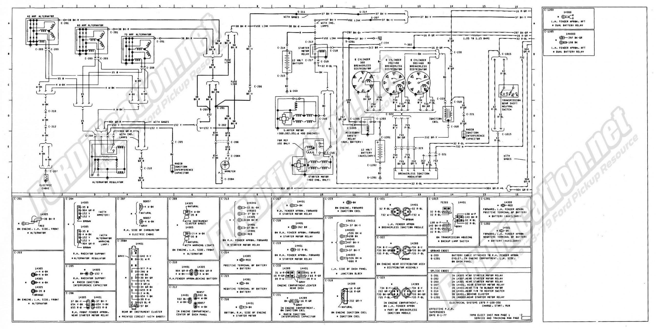 Engine Wiring Diagram For 8 Ford Ranger Black Engine