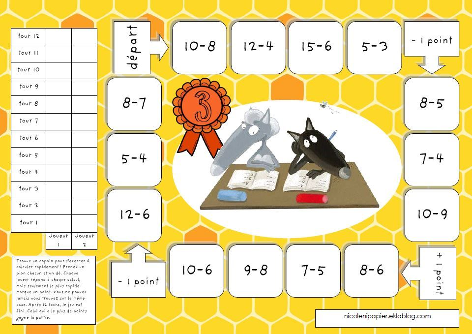 Jeux de calculs rapides!   Jeux calcul, Calcul et Jeux maths