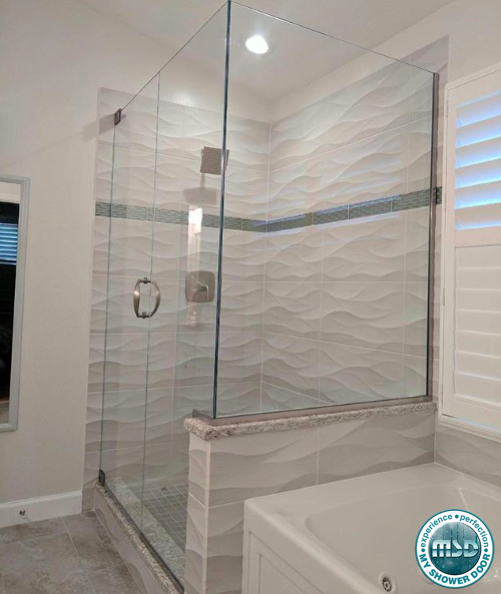 Shower Ideas To Make Your Bathroom Unique Just Look How This