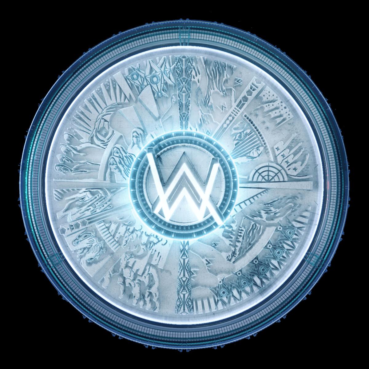 Alan Walker - World Of Walker | Free | Pinterest