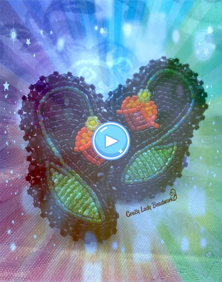 by Ruby Asiniikwe Owner of Crazy Lady Beadwork Instagram crazyladyasin Jewery making basics 6  Herringbone weave and its two variations  Crystals and Clay Dancing Peacock...