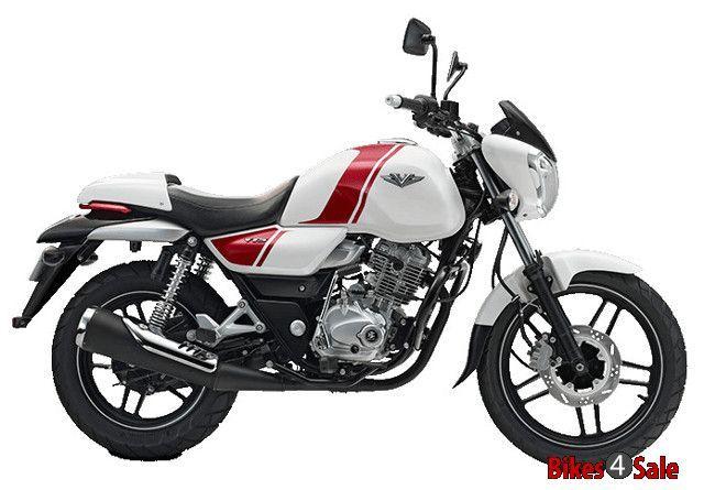 Bajaj V15 Bike Bajaj Auto Motorcycle