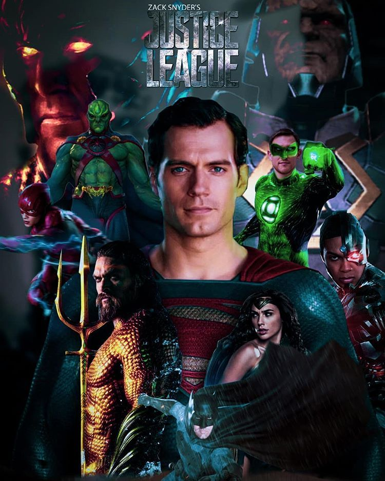 Photoshop Artist บน Instagram Another Poster For Zsjlfanpostersevent Done In Photoshop Greenlanterncor Poster Green Lantern Corps Dc Comics Characters
