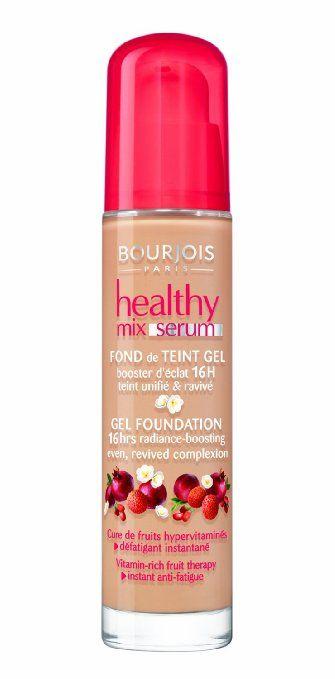 Amazon.com : Bourjois Fond de Teint Healthy Mix Extension Serum, No. 53 Beige Clair, 1 Ounce : Foundation Makeup : Beauty