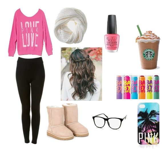 Typical white girl outfit just perfect - This Just Looks Like The Most Cozy Outfit Ever <3 Typical White