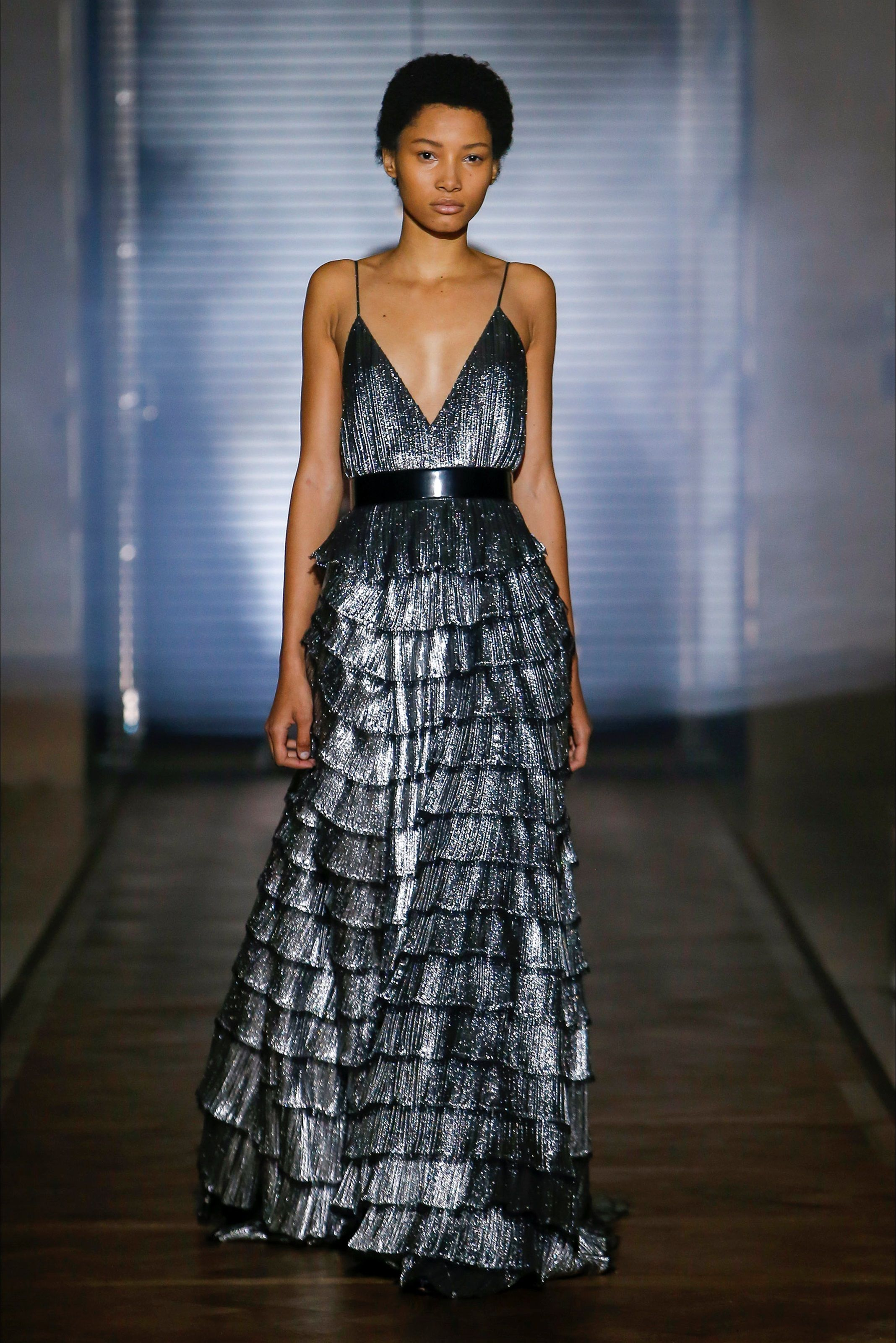 Abiti Da Sera Givenchy.Sfilata Givenchy Parigi Alta Moda Primavera Estate 2018 Vogue