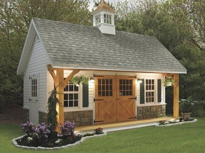 12x20 Cedar Garden Sheds With Porch Some Images On 12x20 Cedar Garden Sheds With Porch 25 Best S Diy In 2020 Backyard Storage Sheds Backyard Sheds Shed With Porch