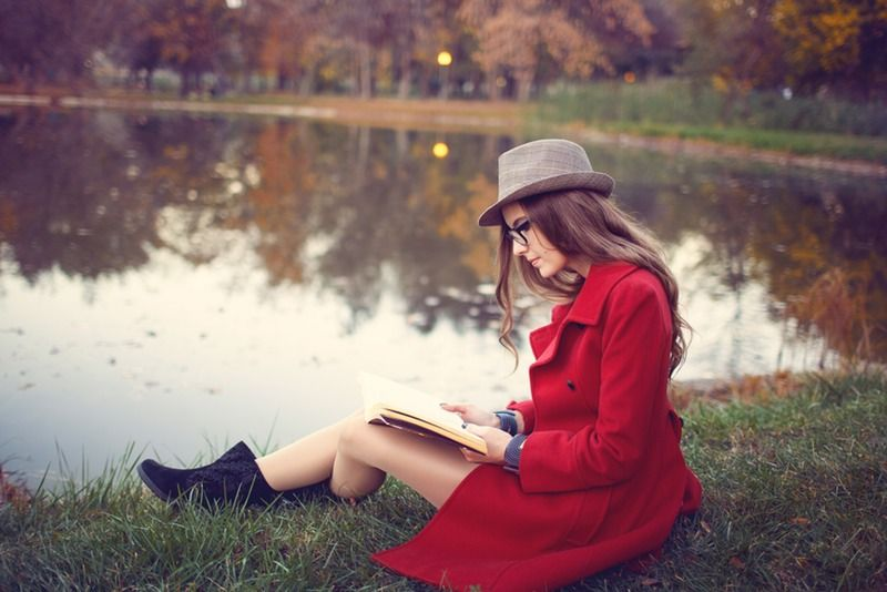 12 Reading Challenges for 2015 That'll Make Sure You Conquer Plenty of Books In the New Year