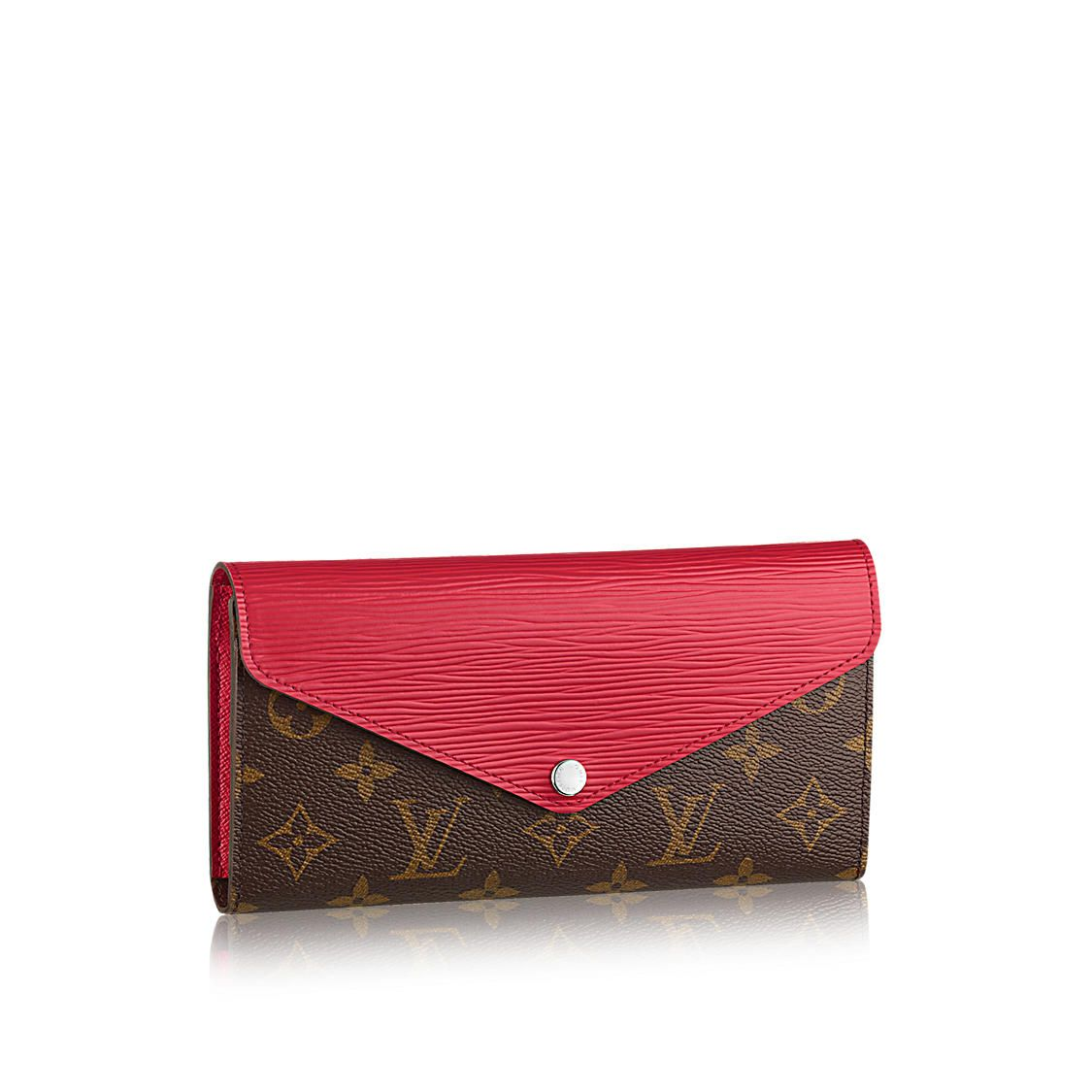 3d83e6b569f0 LOUISVUITTON.COM - Louis Vuitton Small Leather Goods Long Wallets ...