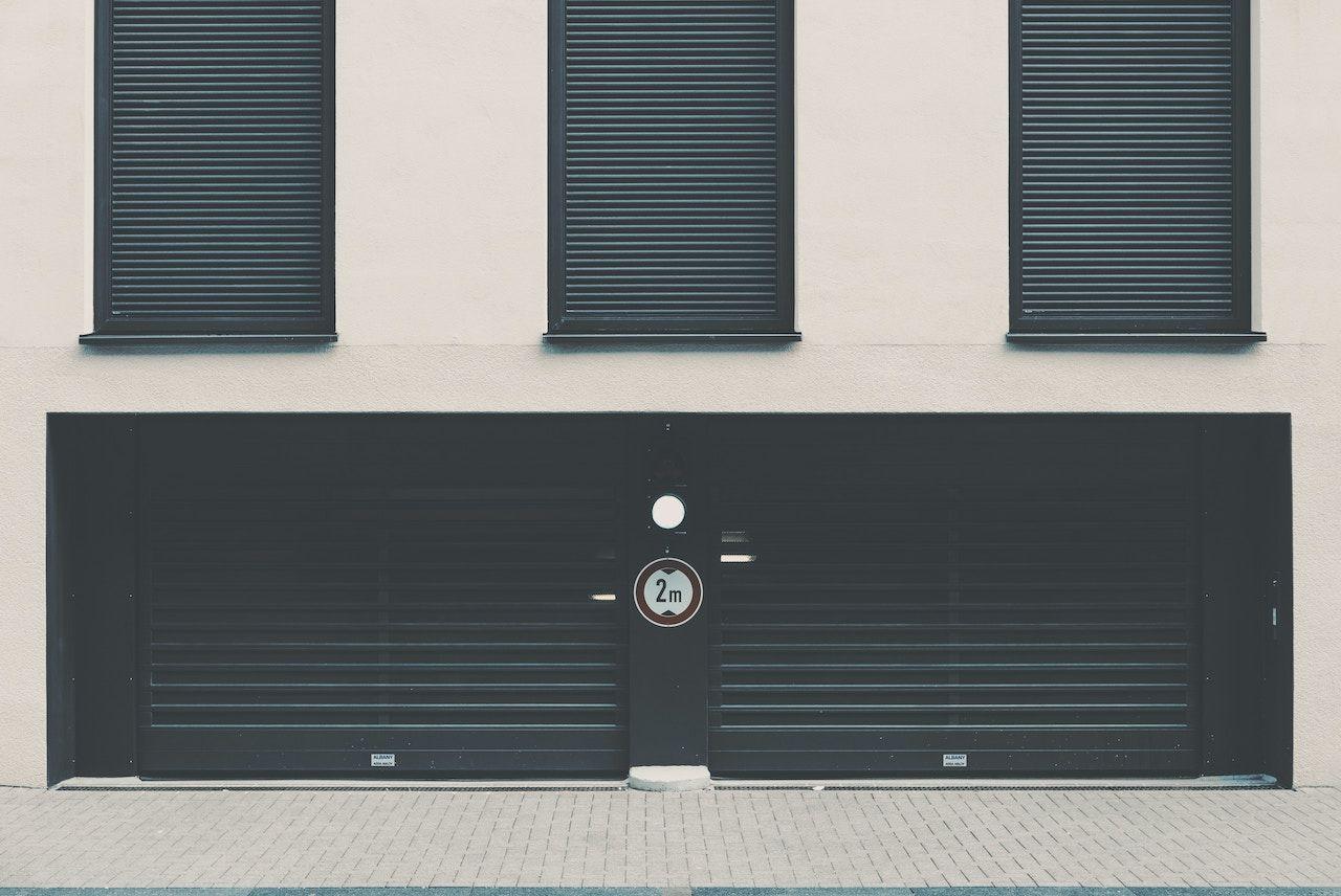 Possible Reasons Your Overhead Door Will Not Open In 2020 Best