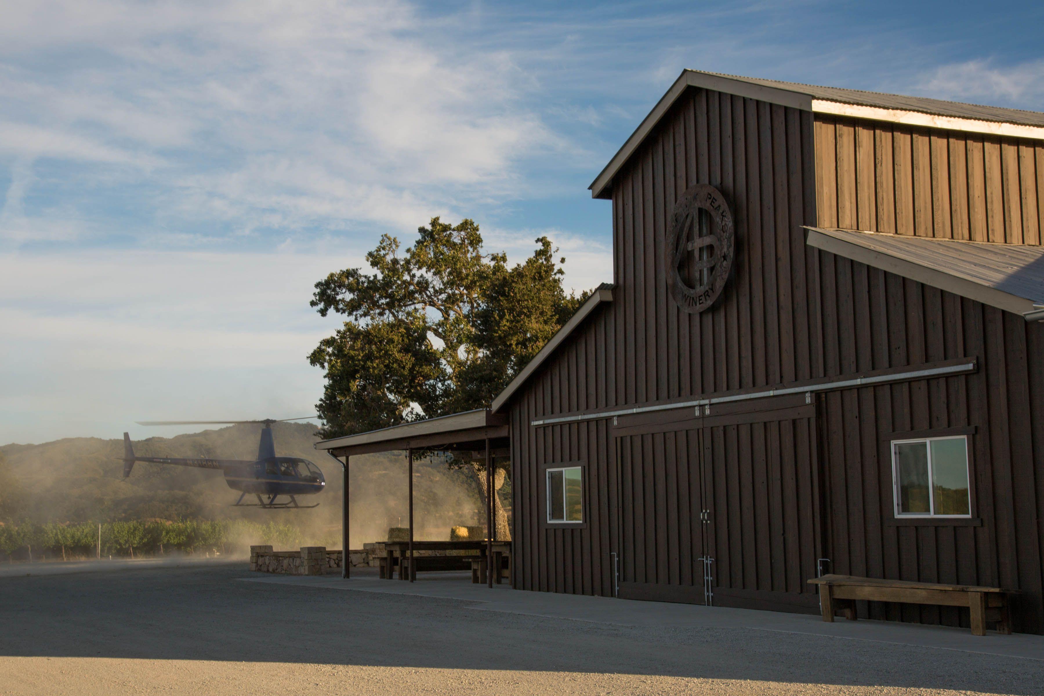 Corporate Adventures & Retreats Vineyard Wedding, Barn ...