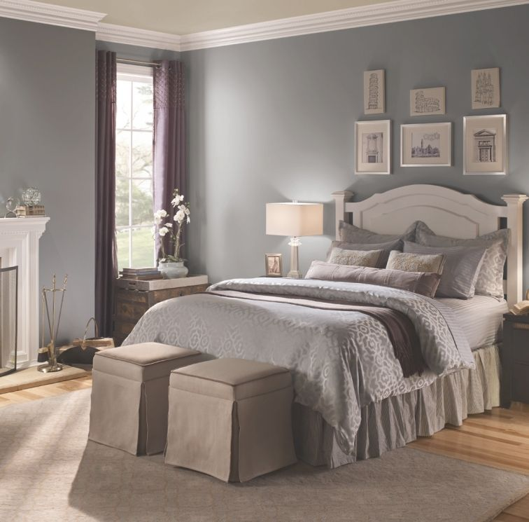 16 Relaxing Bedroom Designs For Your Comfort: 16 + Relaxing Bedroom Color Schemes Most Sought After That