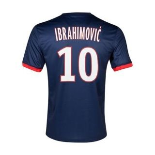 Zlatan Ibrahimovic 2013 Soccer Jersey And Shorts Set Youth Youth Size Youth Extra Small 4 To 6 Year Old Youth Small 6 To 8