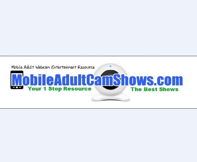 Mobile adult webcam